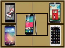 5 Best Smartphones That Got Launched This Week in India