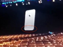 Apple iPhone 6 Spotted During WWDC Preparations [VIDEO]