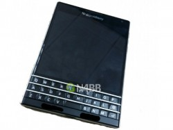 BlackBerry Q30 (Windermere) Smartphone Leaks Yet Again: 4.5 Inch 1440 x 1440 Display and More