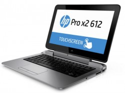 Computex 2014: HP Pro x2 612 Laptop-Tablet Hybrid Unveiled Along With 9 Other Products