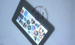 Google Nexus 8 Tablet Leaks Yet Again: Images and Specifications Revealed