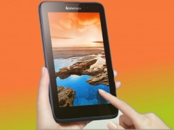 Lenovo A7-50 Android Voice Calling Tablet Launched At Rs 15,499: Top 10 Android Tablet Rivals