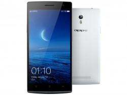 Oppo Find 7a Launched With 5.5 Inch Full HD Display in India For Rs 31,990