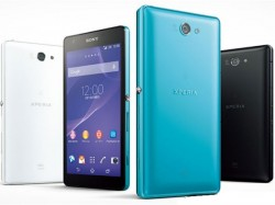 Sony Unveils Xperia Z2a Featuring 5-Inch FHD Display, 3GB RAM and Snapdragon 801 SoC