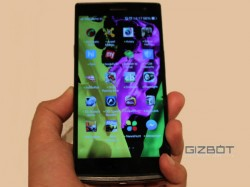 Oppo Find 7 Hands on And First Look: Kills the Competition With 2K display