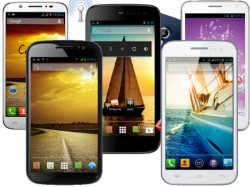 Top 10 Best Micromax Smartphones with 5-Inch Display, Dual Core And Quad Core CPU To Buy In India