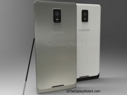Samsung Galaxy Note 4 Spotted on AnTuTu in Two Variants: What's the Difference?
