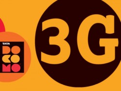 Tata Docomo Launches 3G Services in Karnataka Along With Unlimited Postpaid Plans