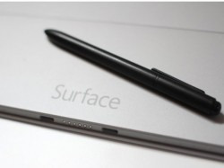 Microsoft's Surface Mini Tablet Might Feature 8-Inch Display, Digital Pen