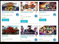 Game4u Kicks Off Monsoon Sale: Offering Upto 65 Percent Discount On Select Titles