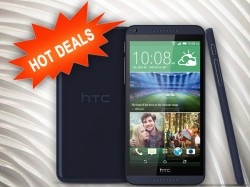 HTC Corporation Launched Desire 816 Smartphone in India at Rs 23,489: Top 10 Best Online Deals