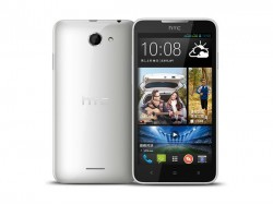 HTC Desire 516: 5 Inch Quad-Core Smartphone Now Available Online at Rs 13,302