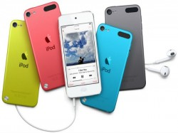 New Apple iPod Touch 16GB Tipped To Arrive Soon [Report]