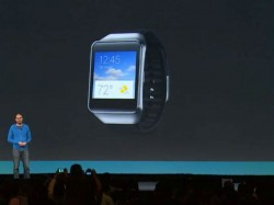 Google I/O: Samsung Gear Live, LG G Watch To Go On Sale Today, Moto 360 Coming Later in 2014