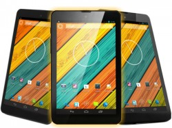 Flipkart Launches Digiflip Pro XT712 Tablet At Rs 9,999: Top 10 Alternative Android Rivals