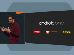 Micromax, Karbonn and Spice To Be The First OEMs To Sign Up For Android One Program