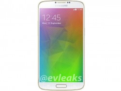 Samsung Galaxy F Image Surfaces Online Yet Again