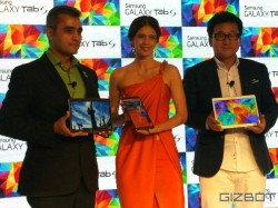 Samsung Galaxy Tab S 10.5 and Tab S 8.4 Now Official in India: Price, Offers and 5 Key Features