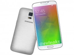 Samsung Galaxy F (s5 Prime) Press Image Leaks Out: Hints At Metallic Rear Shell