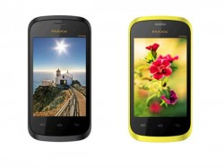Maxx Mobile GenxDroid7 AX356 Launched at Rs 3,696: Worth Your Wallet?