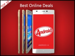 Android 4.4 KitKat Update: Gionee Elife S5.5 Overheating Problem Solved: Top 10 Online Deals To Buy