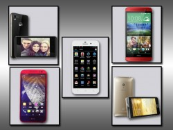 Top 5 Smartphones That Got Launched This Week