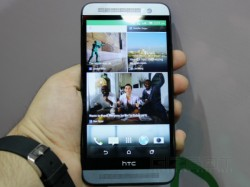 HTC One E8 Hands-On And First Look: The King's Vizier With Perfect Pricing