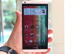 HTC Desire 816 Review: Even A Plastic Bodied Smartphone Can Be Delicious