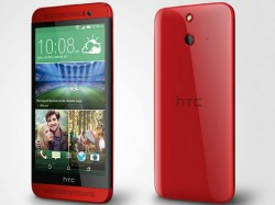 HTC One E8 With 2.5GHz Quad Core, KitKat Now Listed in India At Rs 34,990: Top 10 Alternate Mobiles