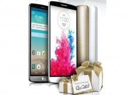 LG G3 Prime Officially Announced as LG G3 Cat.6 With Newer Snapdragon 805 and Faster LTE-A