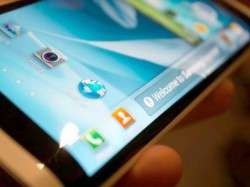Rumor: Samsung Galaxy Note 4 To Boast Flexible Display, Metal Build and 16MP OIS Camera