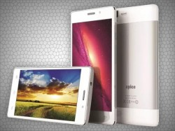 Spice Launches Hexa Core Powered Stellar 526 3G smartphone at Rs 13,499: Top 5 Rivals