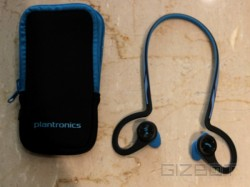 Plantronics BackBeat Fit Hands-on Review: The Perfect Work Out Headphones