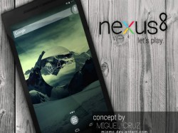Nexus 8 Arriving This Fall: Specs, Release Date, Concepts and More [Rumor Update]
