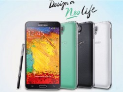 Price Cut for Samsung Galaxy Note 3, Note 3 Neo: Top 10 Best Online Deals To Buy In India