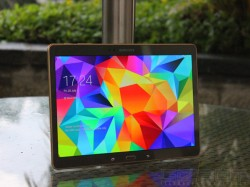 Galaxy Tab S 10.5: 7 Things Samsung Tablet Can Do Which Makes it Better Than iPad