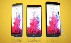 LG G3 Stylus: Samsung Galaxy Note 4 Rival Teased in Official Promo Video