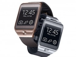 Samsung Gear Solo: A Stand-Alone Voice Calling Smartwatch to Launch This September