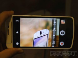 Oppo N1 Mini Hands-On and First Look: Sophisticated, Yet Far From Epic