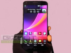 LG G Flex Now Available Online For Rs 44,680: Top 5 Rivals