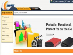 Online Retailer Newegg Officially Enters India