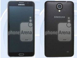 Samsung Galaxy Mega 2 To Come With 64-Bit Snapdragon 410 SoC and 5.98-Inch Display