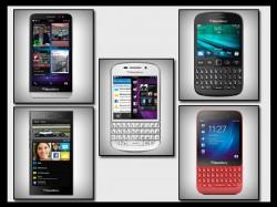 Celebrate Independence Day: 5 Interesting Deals on Latest BlackBerry Smartphones