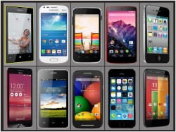 10 'Best Selling' Smartphones On Flipkart That Might Appear Surprising to Many