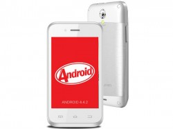 Celkon Campus Mini A350 Launched With Android KitKat and Dual Core CPU at Rs 3,799