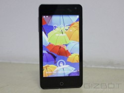 Intex Aqua Style Review: The Smartphone That Offers Exactly What it Promises