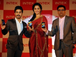 Intex Aqua Style Pro Launched With 4.5-inch Display, Android KitKat At Rs 6,990