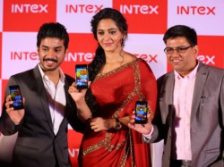 Intex Aqua Style Pro Android KitKat Smartphone Launched in India at Rs 6,990: Top 10 Alternatives