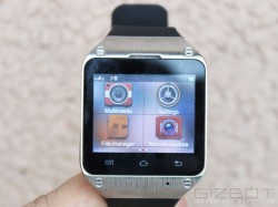 Spice Smart Pulse Review: Your Everyday Wearable Smartphone