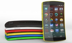 Top 5 Upcoming Smartphones With QHD Displays